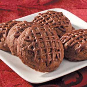 Mocha Cookies Recipe
