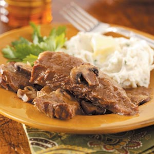 Slow-Cooked Pot Roast Recipe