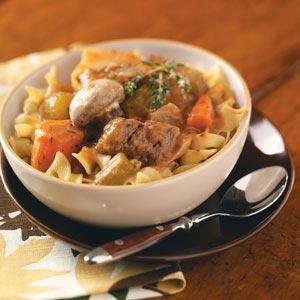 Gone-All-Day Stew Recipe