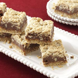 Million Dollar Pecan Bars Recipe