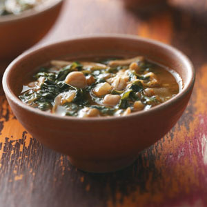Spiced-Up Healthy Soup Recipe