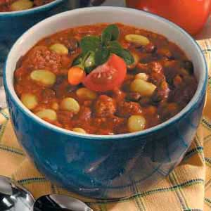 Cowpoke Chili Recipe