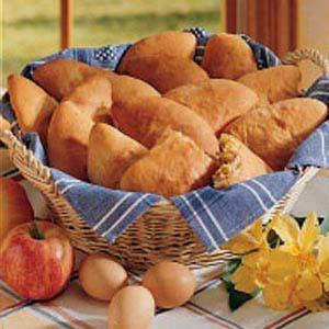 Breakfast Pockets Recipe