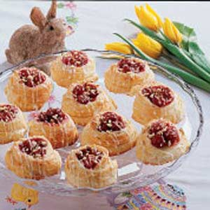 Cherry Danish Recipe
