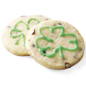 Pot o' Gold Cookies Recipe