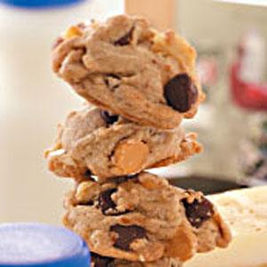 Sweet-Taste-of-Victory Butterscotch Cookies Recipe