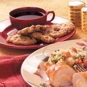 Butterscotch Date Cookies Recipe