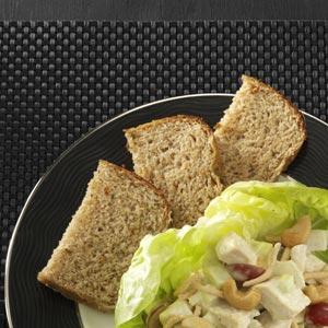 Parmesan Herb Loaf Recipe