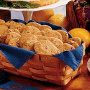 Brown Sugar Icebox Cookies Recipe