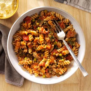 Hearty Vegetable Beef Ragout Recipe