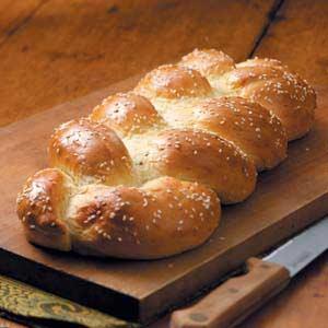 Aniseed Braids Recipe