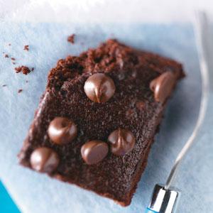 Quick Chocolate Snack Cake Recipe