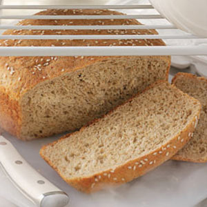 Onion-Dill Batter Bread Recipe
