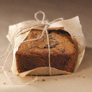 BRANana Bread Recipe