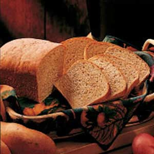 Oat-Bran Bread Recipe