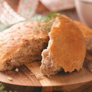 Savory Bread Recipe