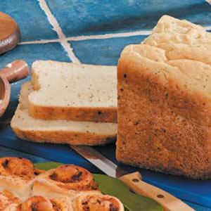 Poppy Seed Onion Bread Recipe