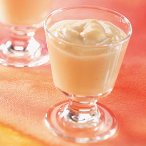 Creamy Butterscotch Pudding Recipe