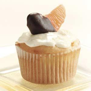 Clementine Cupcakes Recipe
