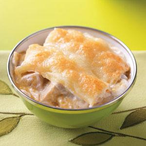 Chicken Enchilada Bake Recipe