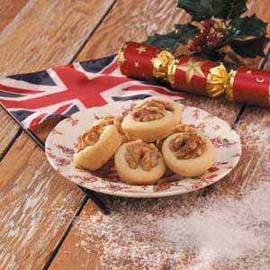 English Tea Cakes Recipe
