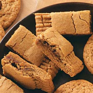 Gluten-Free Fig Cookies Recipe