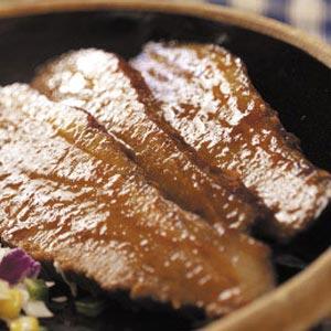 Panhandle Beef Brisket Recipe