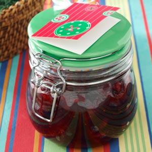 Cranberry Conserve Recipe