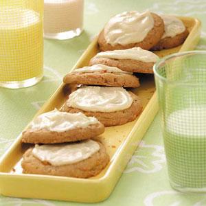 Rhubarb Cookies Recipe
