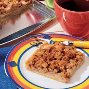 Potluck Apple Pie Recipe