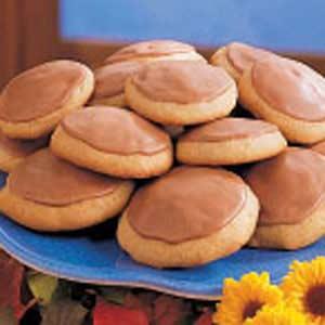 Chocolate Maple Cookies Recipe