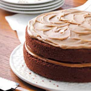 Chocolate Potato Cake Recipe