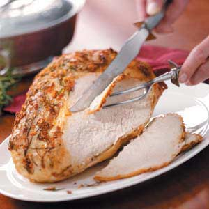 Rosemary Turkey Breast Recipe