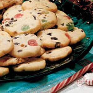 Jeweled Cookies Recipe