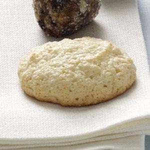 Gluten-Free Almond Cookies Recipe