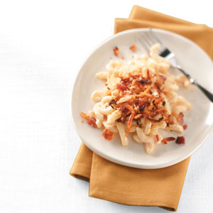 Pepper Jack Mac Recipe