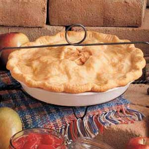 Sugar-Free Apple Pie Recipe