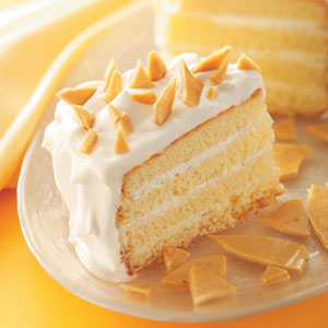 Brittle Torte Recipe