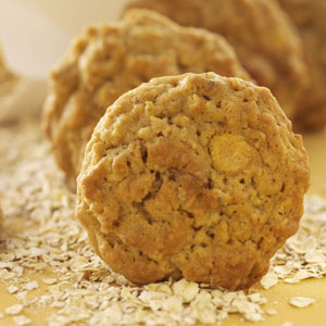 Butterscotch Oatmeal Cookies Recipe