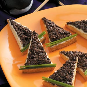 Witches' Hats Recipe