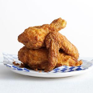 Best-Ever Fried Chicken Recipe