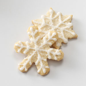 Cardamom Sugar Cookies Recipe