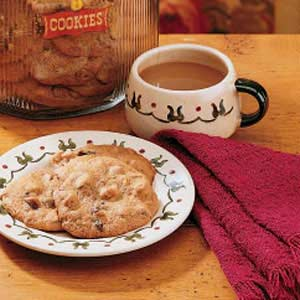 Soft Mincemeat Cookies Recipe