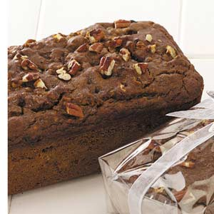 Healthy Cranberry Pumpkin Bread Recipe