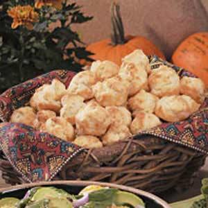 Mini Butter Biscuits Recipe