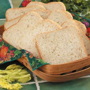 Holiday Bread Recipe