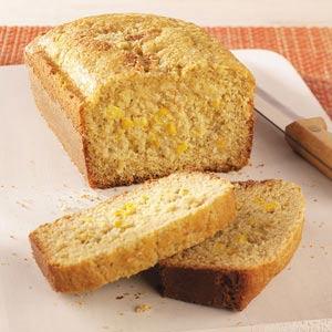 Double Corn Cornbread Recipe