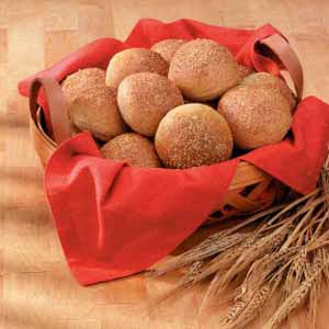 Potato Refrigerator Rolls Recipe