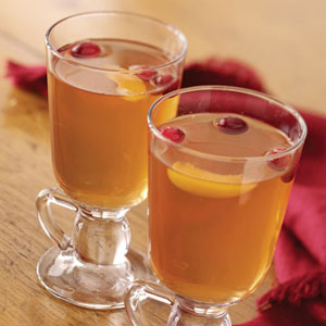 Apricot-Apple Cider Recipe