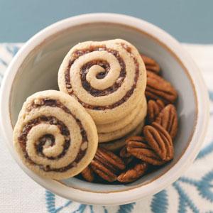 Date Pinwheels Recipe